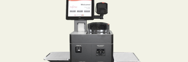Fujitsu Frontech launches hybrid self-checkout solution