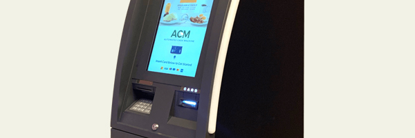 Passport Technology signs Alberta casinos and introduces self-service kiosks