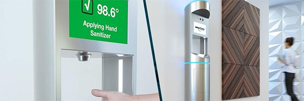 CyberLink to provide facial recognition to Sentry Health Kiosks