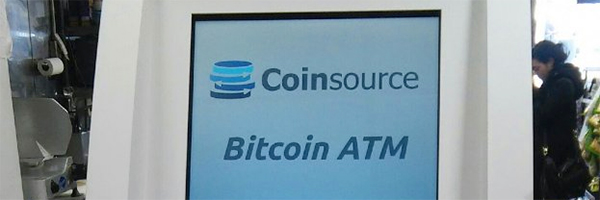 Coinsource expands bitcoin ATM footprint into New England
