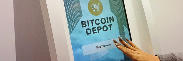 Bitcoin Depot expands kiosk network, names 2 executives