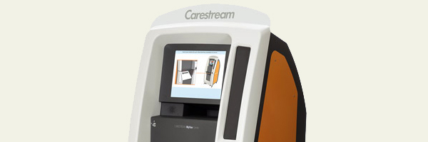 Carestream Health delivers self-serve medical kiosk to select countries