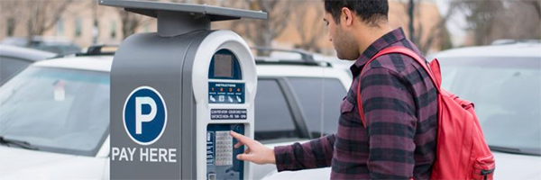 University of Utah deploys kiosks to replace gates and lot attendants