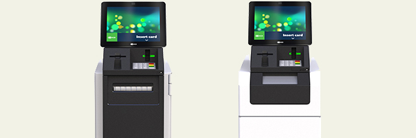 NCR intros small-footprint ATM, cash recycler models for Indian market